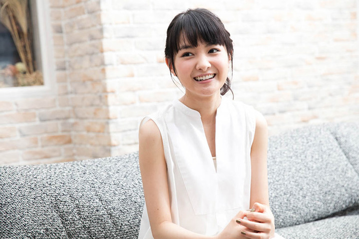 Cm 女優 マイネオ mineo(マイネオ) CM